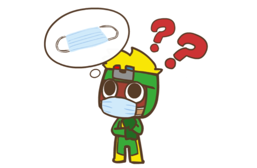 【开心超人】医用口罩是怎么预防病毒的