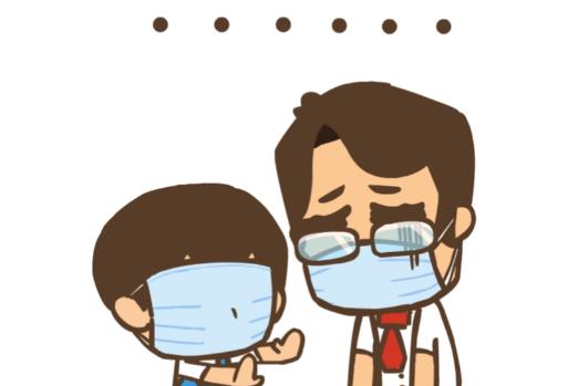 【开心超人】没有儿童口罩怎么办?