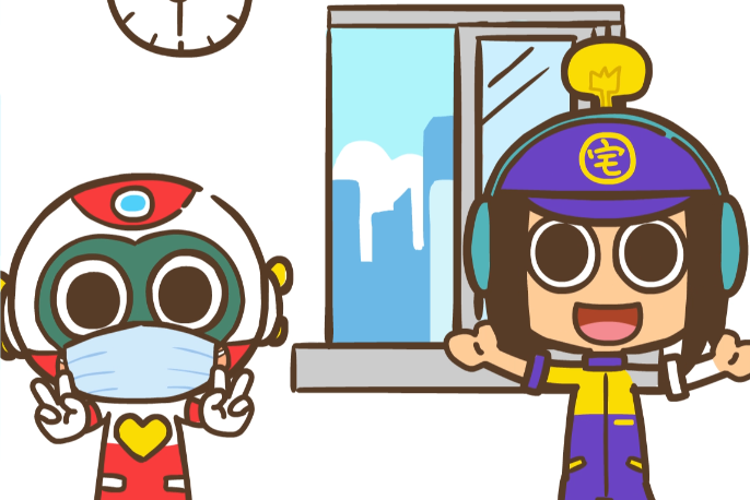 【开心超人】用酒精消毒要开窗通风30分钟后再回到室内