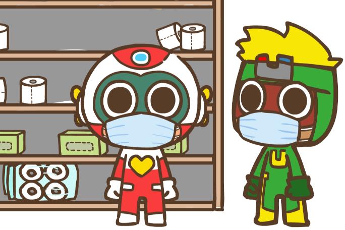 【开心超人】疫情期间家中需要常备的物品